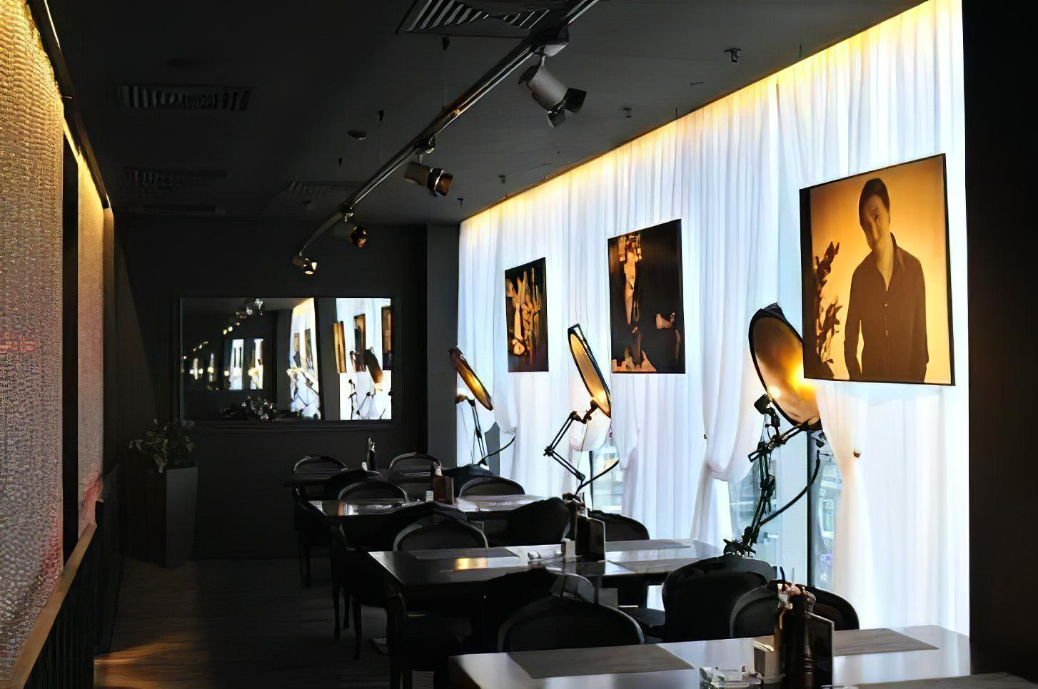 Ресторан Paparazzi