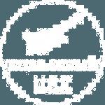 Логотип ресторана «Колбасный цех»