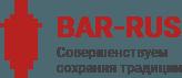 Логотип Bar-Rus
