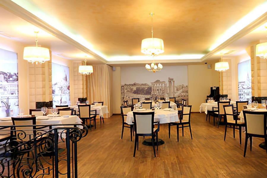 Ресторан Скаzка