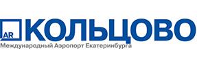 Логотип аэропорта Кольцово